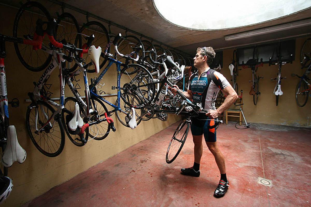 Bike Hotel Toscana
