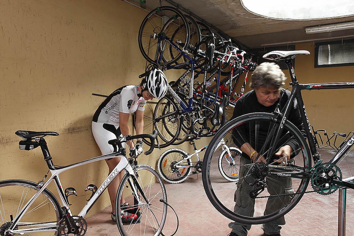 Hotel per ciclisti a Castagneto Carducci