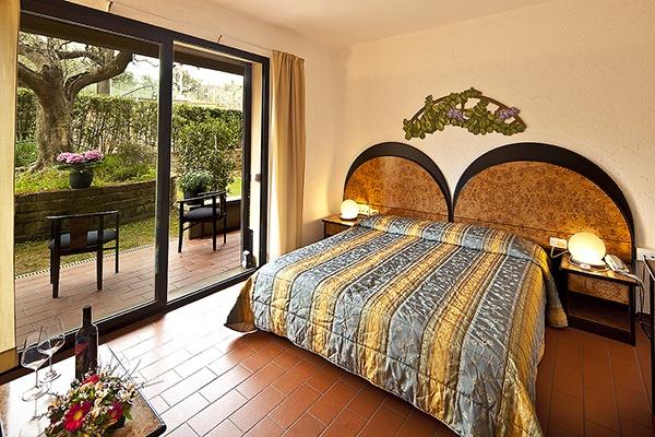 Hotel Villa Martini A Castiglioncello