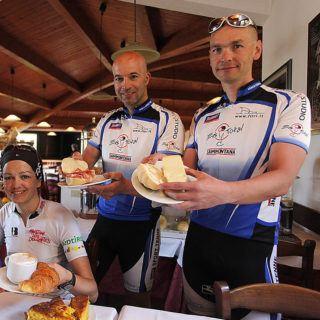 Offerta per Ciclisti e Cicloturisti