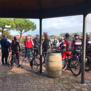 Triathlon Hotel Toscana, Vacanze Triathlon Toscana Mare - Zi'Martino